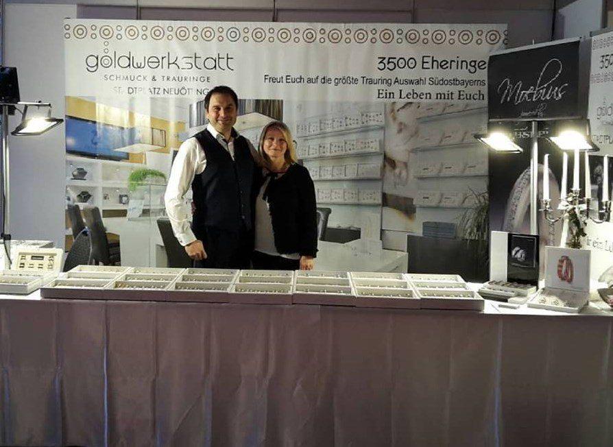 Hochzeitsmesse Simbach