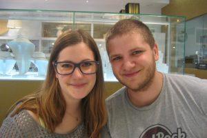 Anna & Pascal