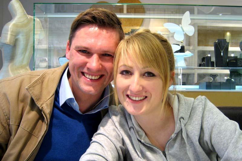 Betina & Marcus