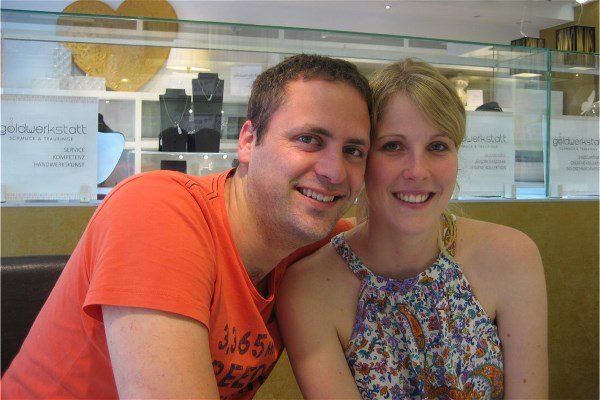 Bettina & Andreas