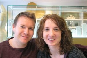 Christina & Andreas