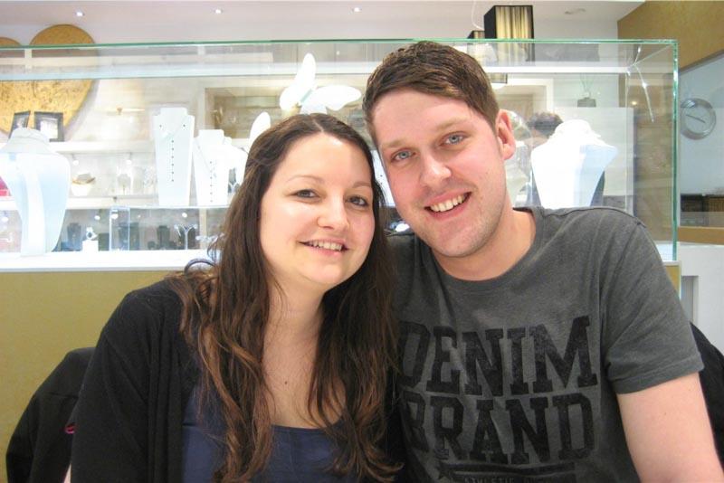 Christina & Bastian