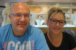 Christine & Joachim