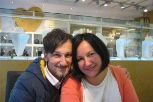 Dorothea & Adnan