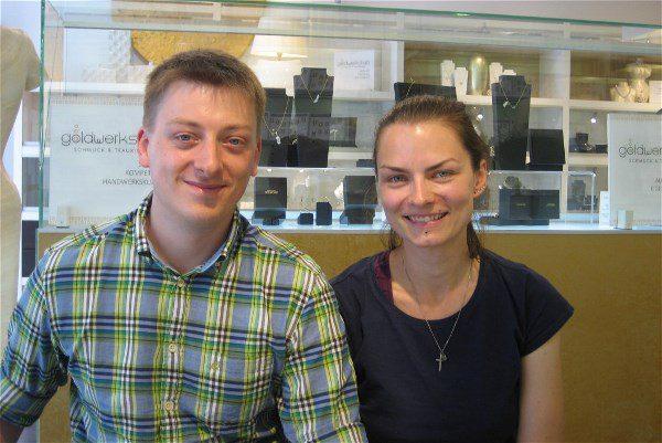 Eva-Maria & Philipp