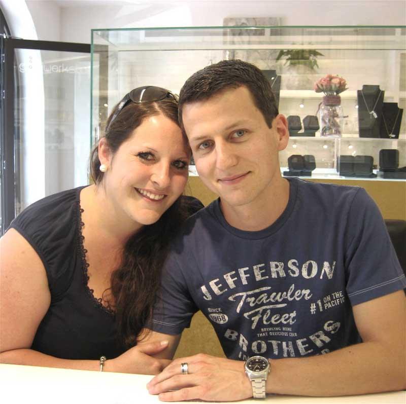 Juliette & Florian