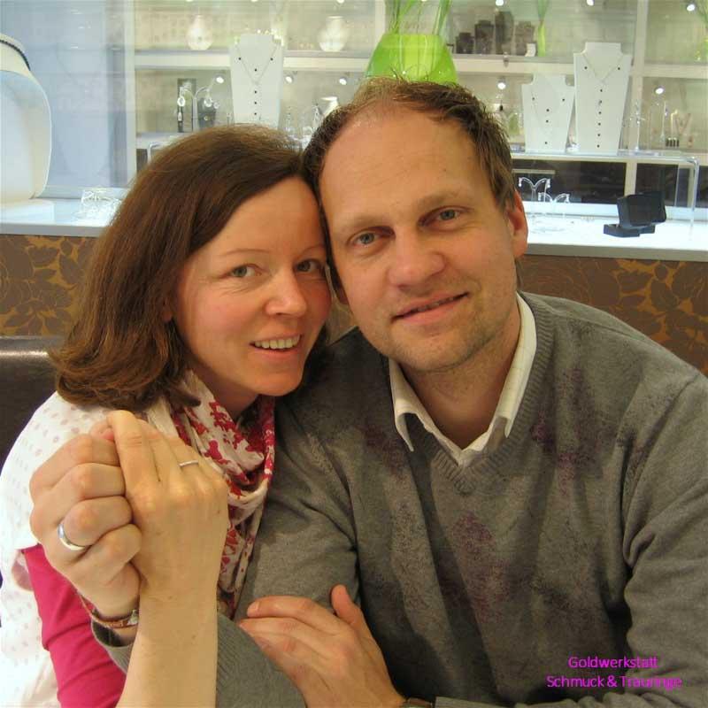 Karin & Stefan