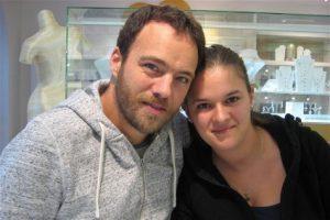 Katharina & Andreas