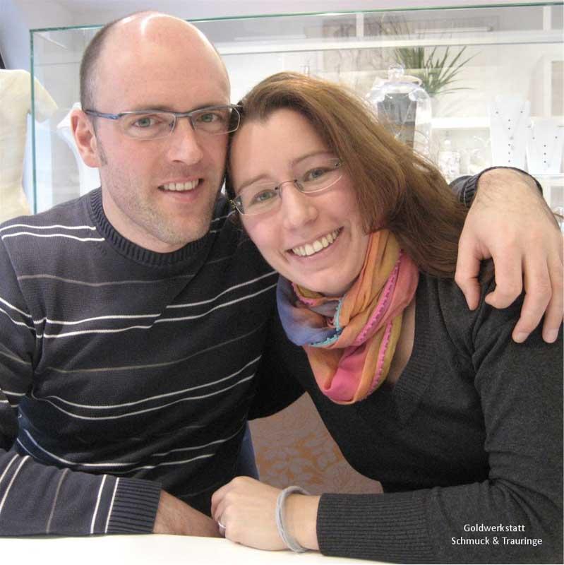 Kathrin & Florian