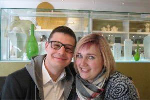 Katrin & Florian