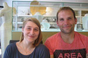 Kerstin & Rainer