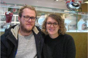 Kristina & Felix