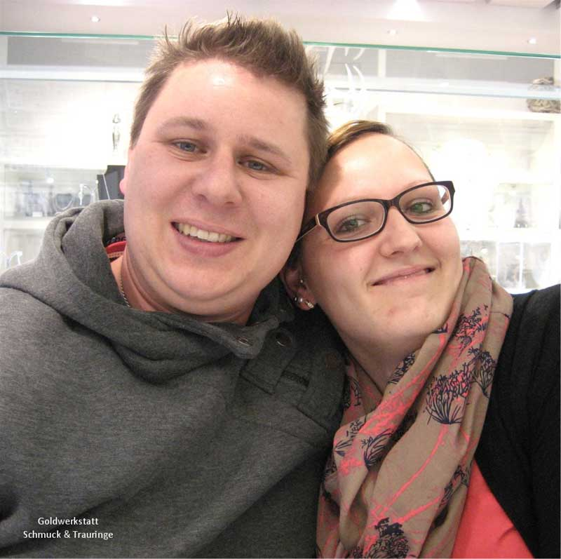 Kristina & Markus