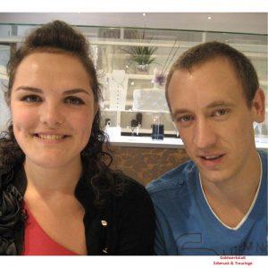 Kristina & Sergei