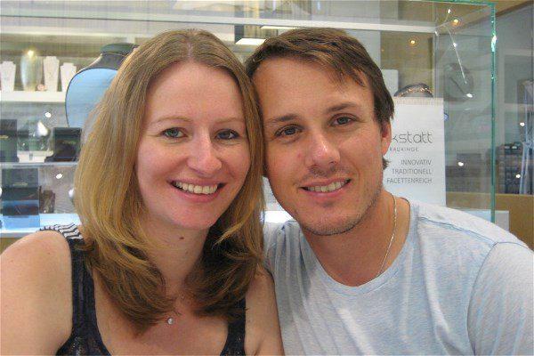 Kristina & Thomas