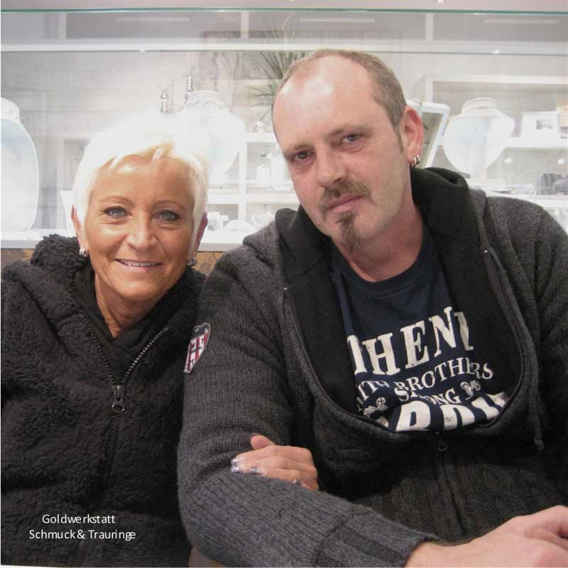 Luise & Martl