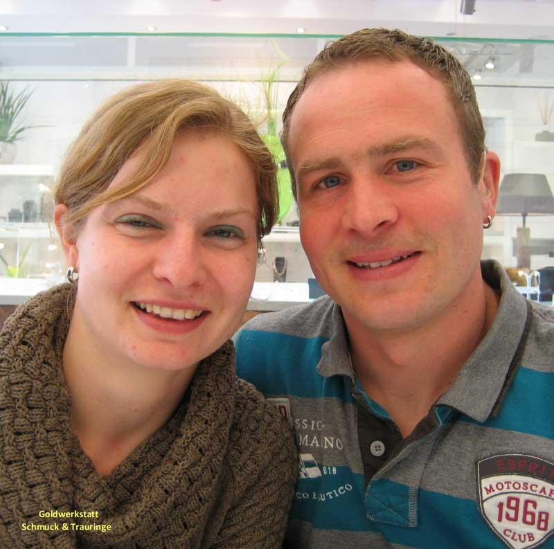 Manuela & Christian