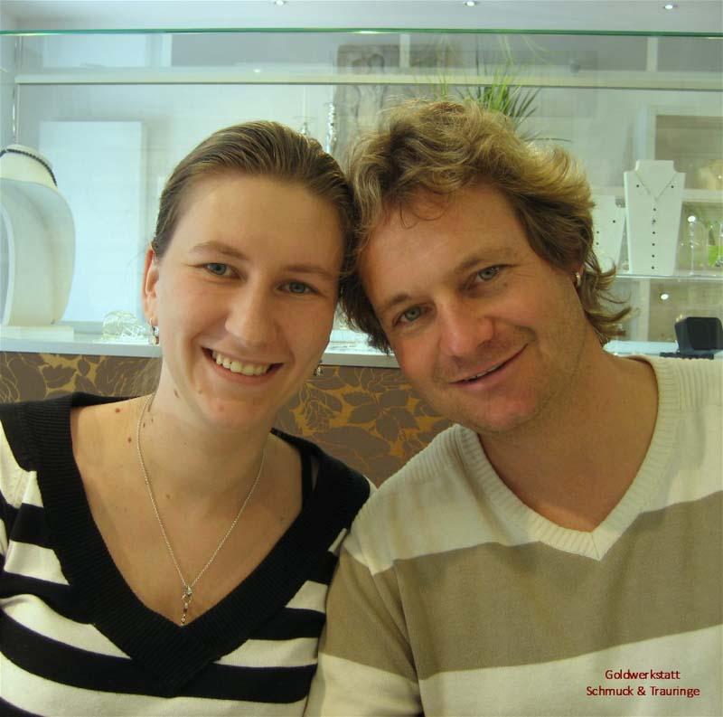 Martina & Wolfgang