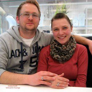 Melanie & Volker