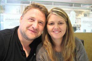 Michael & Jeanette
