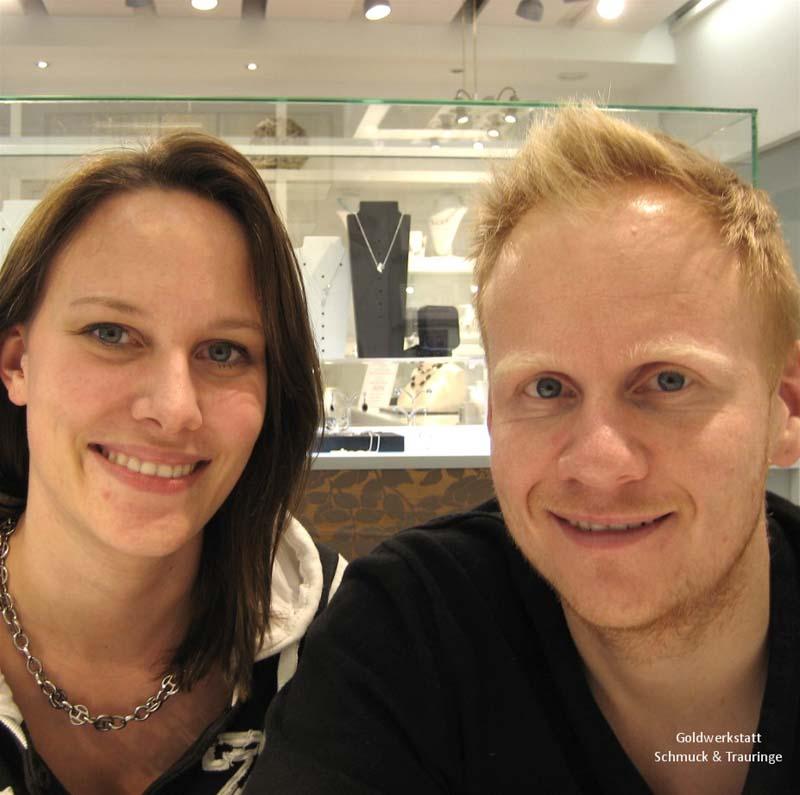 Michaela & Thomas