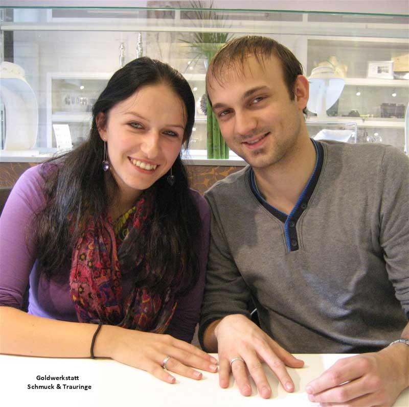 Nadine & Dominik