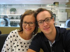 Raphael & Eva