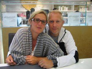 Silvia & Wolfgang