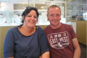 Tanja & Robert
