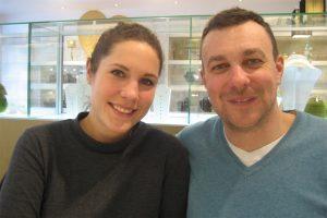 Alexandra & Christoph