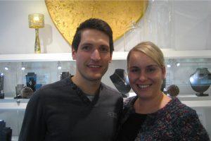 Christiane & Rainer