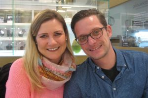 Christina & Rainer