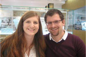 Corinna & Michael
