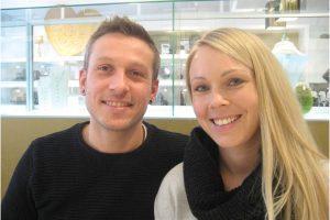 Franziska & Bernhard