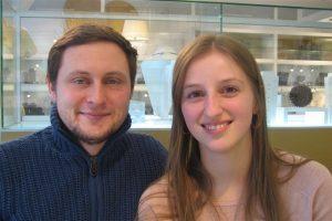 Ingrid & Florian