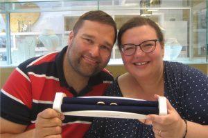 Johannes & Maria