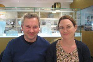 Katrin & Robert
