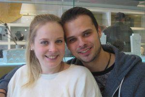 Simone & Christian