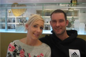 Steffi & Helmut