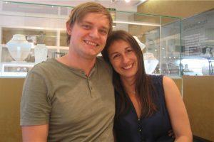 Irene & Lukas