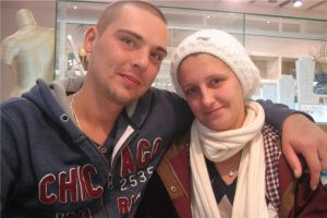 Kristina & Eduard