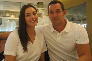 Lisa-Marie & Andreas