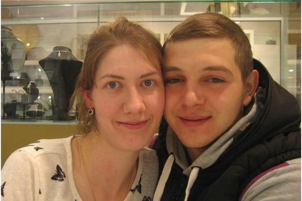 Julia & Konstantin