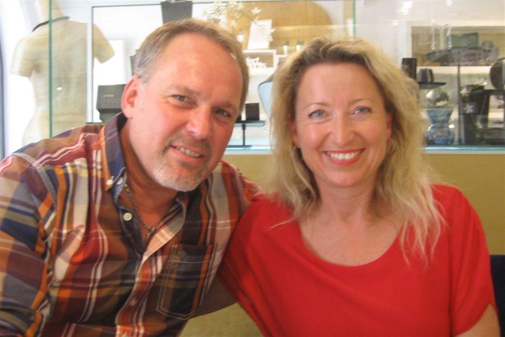 Norbert & Corinna