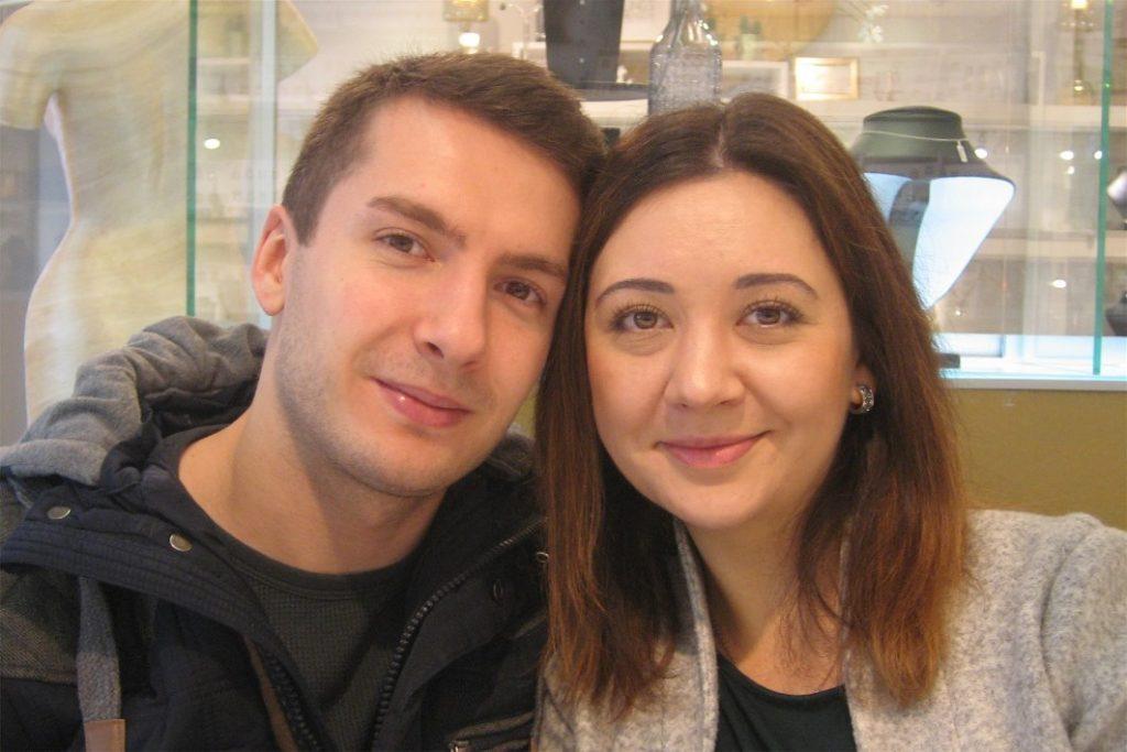 Ludmilla & Alexander