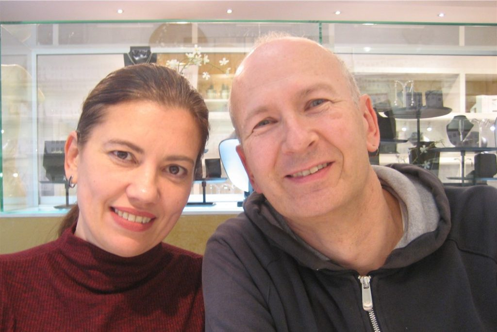 Proksch Elena & Martin