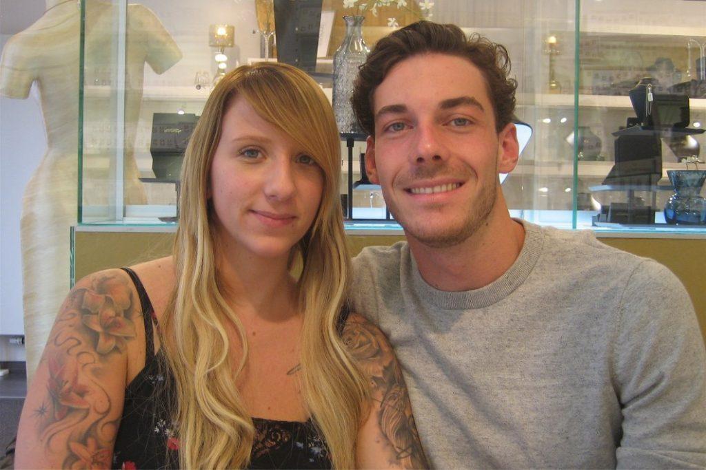 Mandy & Georg