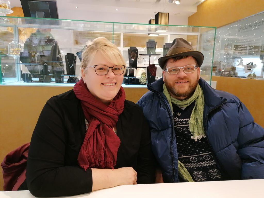 Sabine & Günter
