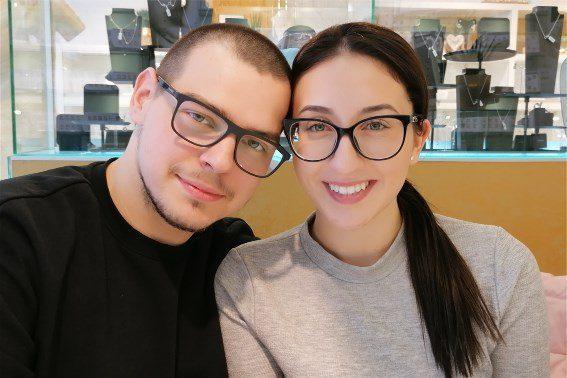 Silvia & Dimo