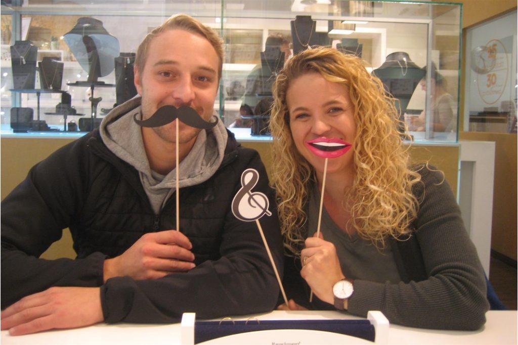 Sonja & Philipp